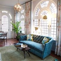 Decorators\' Show House – Beautiful and a tad \'Wild\' this year ...