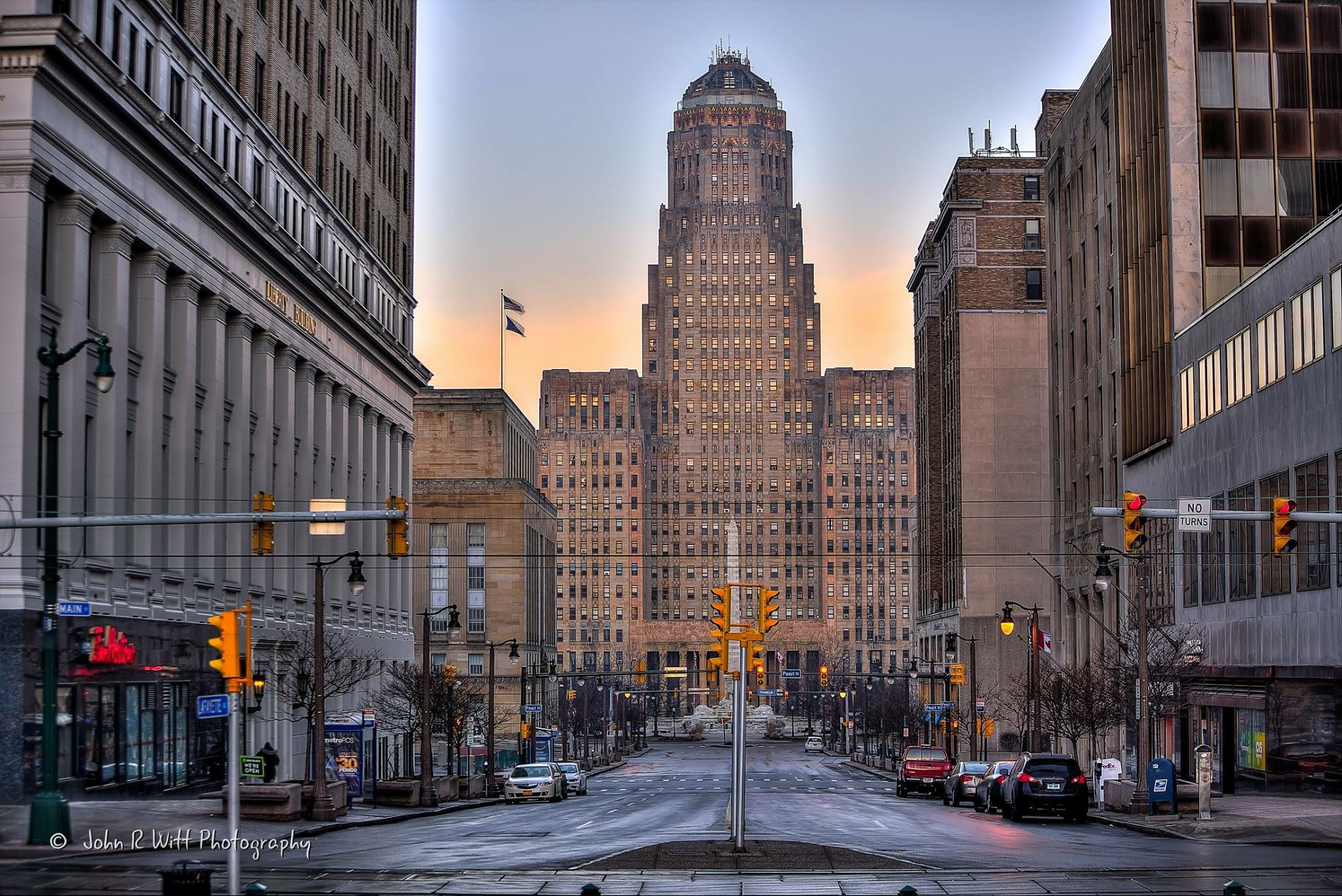 Buffalo City Hall Ranked One Of The Most Beautiful In The