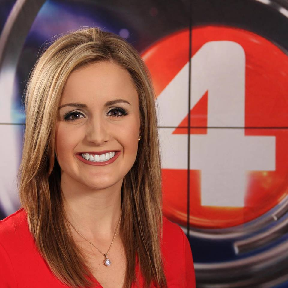 Spotlight Interview with Channel 4 Meteorologist, Kaylee