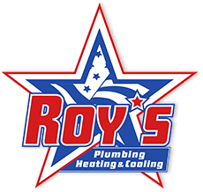Roy's Plumbing Heating & Cooling