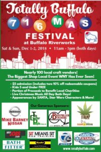 Here S A List Of Vendors Taking Part In Totally Buffalo